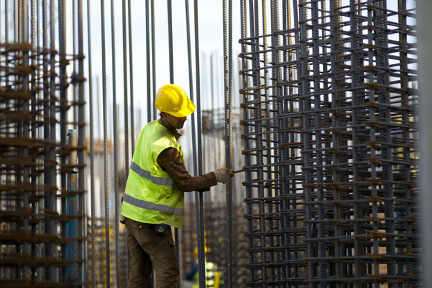 Steel Fabricators & Engineers in Doha Qatar