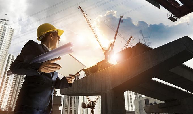Industrial Contractors & Services in Doha Qatar