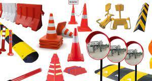 ROAD SAFETY EQUIPMENT in Doha Qatar