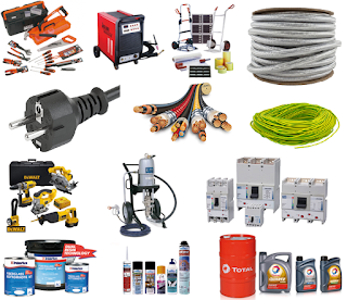 ELECTRICAL EQUIPMENT SUPPLIERS in Doha Qatar