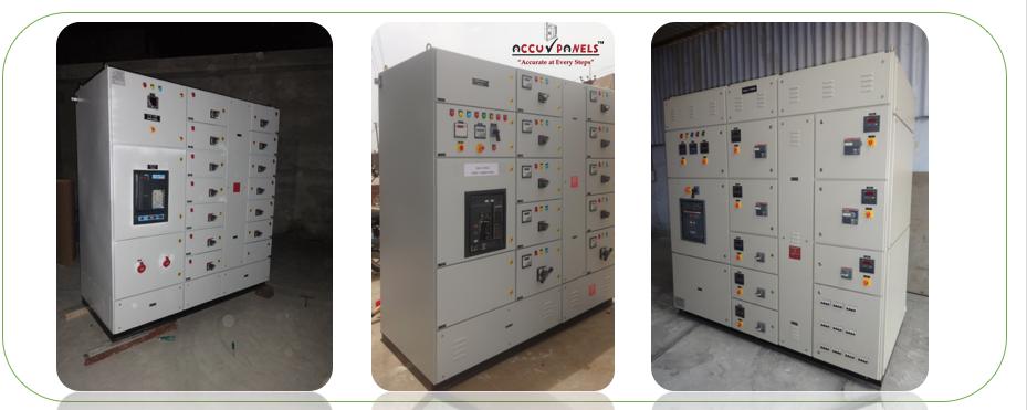 Electrical Control Panels in Doha Qatar