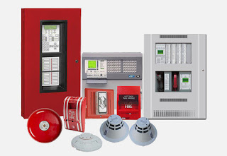 Fire Detection Systems & Services in Doha Qatar