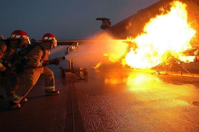 FIRE FIGHTING EQUIPMENT MAINTENANCE AND SERVICE in Doha Qatar