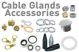 Cable Glands & Accessories in Doha Qatar