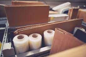 Packaging Services in Doha Qatar