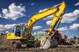 HEAVY EQUIPMENT AND SYSTEMS in Doha Qatar