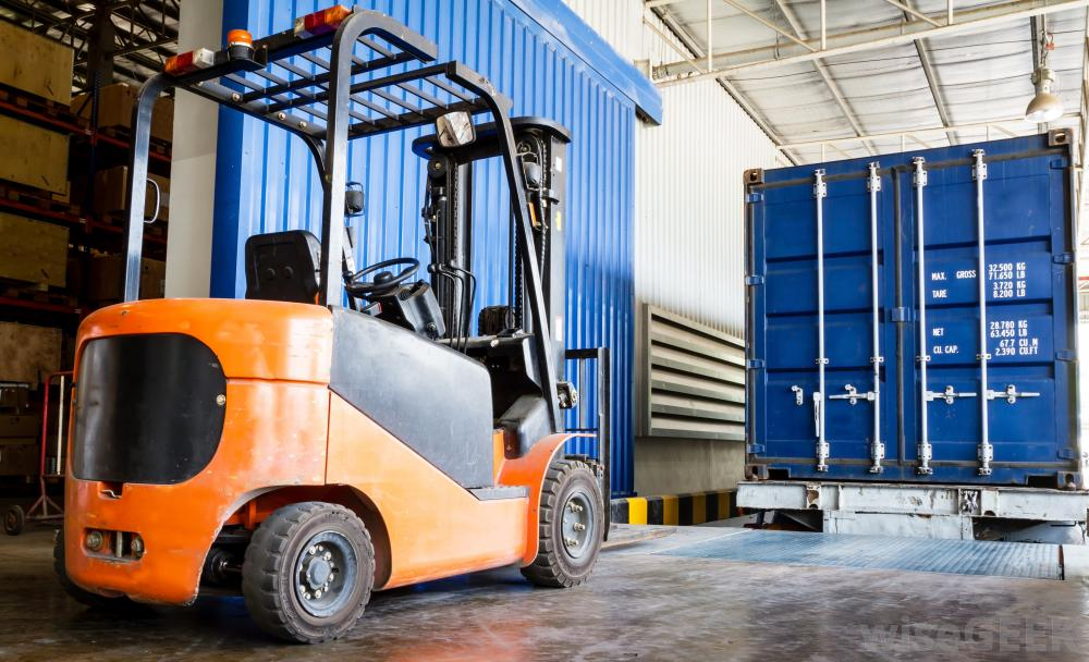 Forklift Hire Services in Doha Qatar