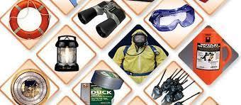 Marine Equipment & Supplies in Doha Qatar
