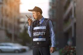 Security Guard & Patrol Services - Comm & Ind in Doha Qatar