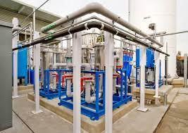 Water Treatment Chemicals in Doha Qatar