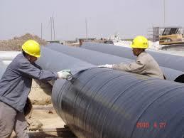 Anti - Corrosion Coatings & Services in Doha Qatar