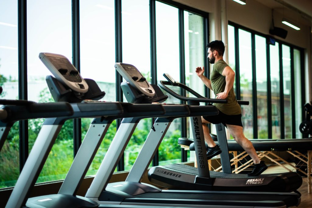 Fitness Equipment Suppliers in Doha Qatar