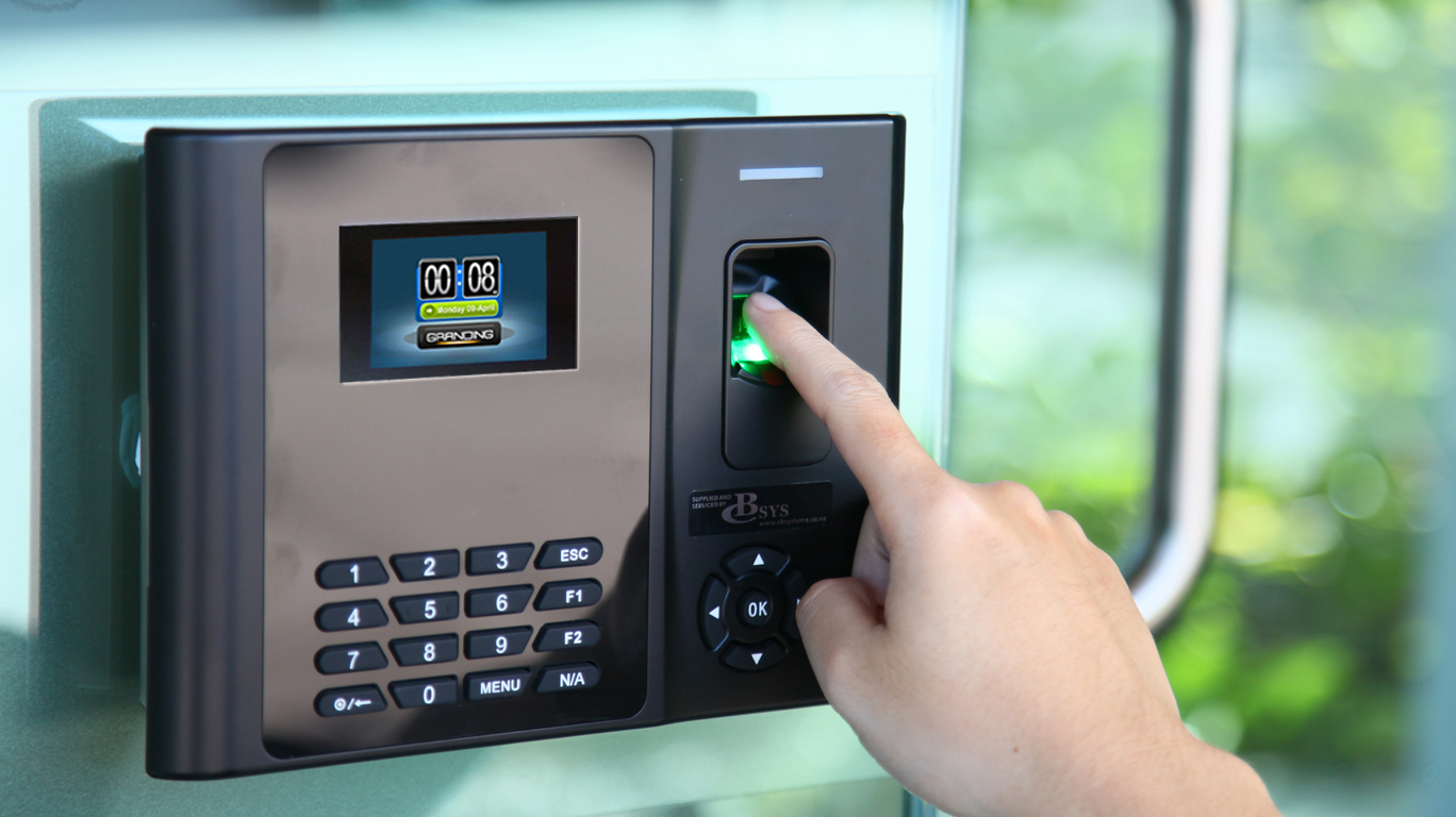 TIME ATTENDANCE SYSTEMS in Doha Qatar